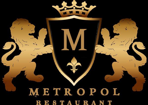 Логотип компании Метрополь Холл