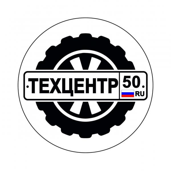 Логотип компании Техцентр50ру