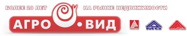 Логотип компании Агро-Вид