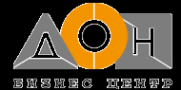 Логотип компании ДОН